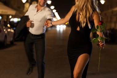Sexy Date Night