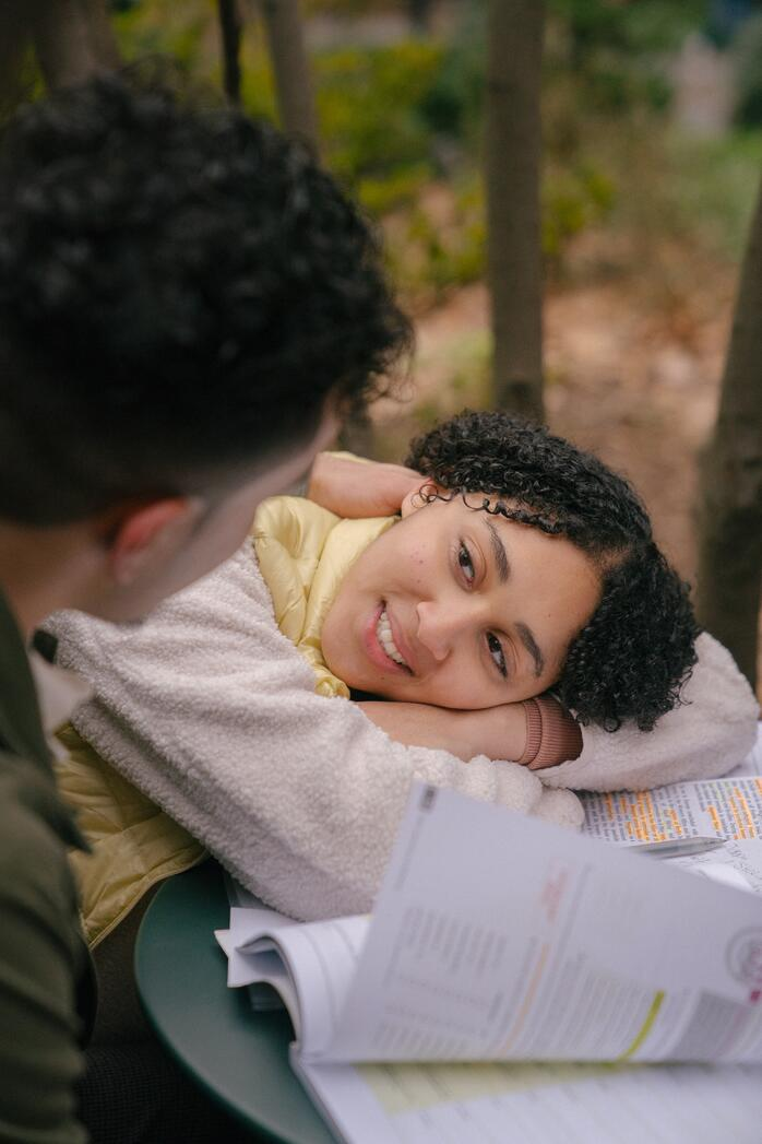 The Secret to Improving Your Relationship is Bids For Connection