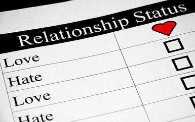 Negative Bias in Marriage - Imago Relationships North America