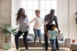 How to Manage Family Conflict - 4 Tips - Imago Relationships North America