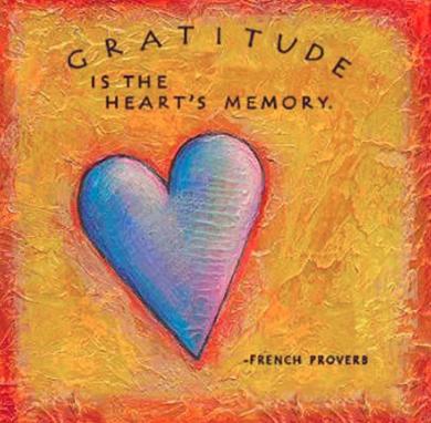 How to Practice Gratitude Everyday