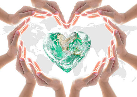Kindness in Times of Uncertainty - Imago Relationships North America