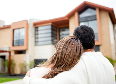 Marriage Buying a Home