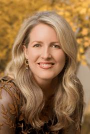 Kimberly Miller, MTh, LMFT - Imago Relationships North America