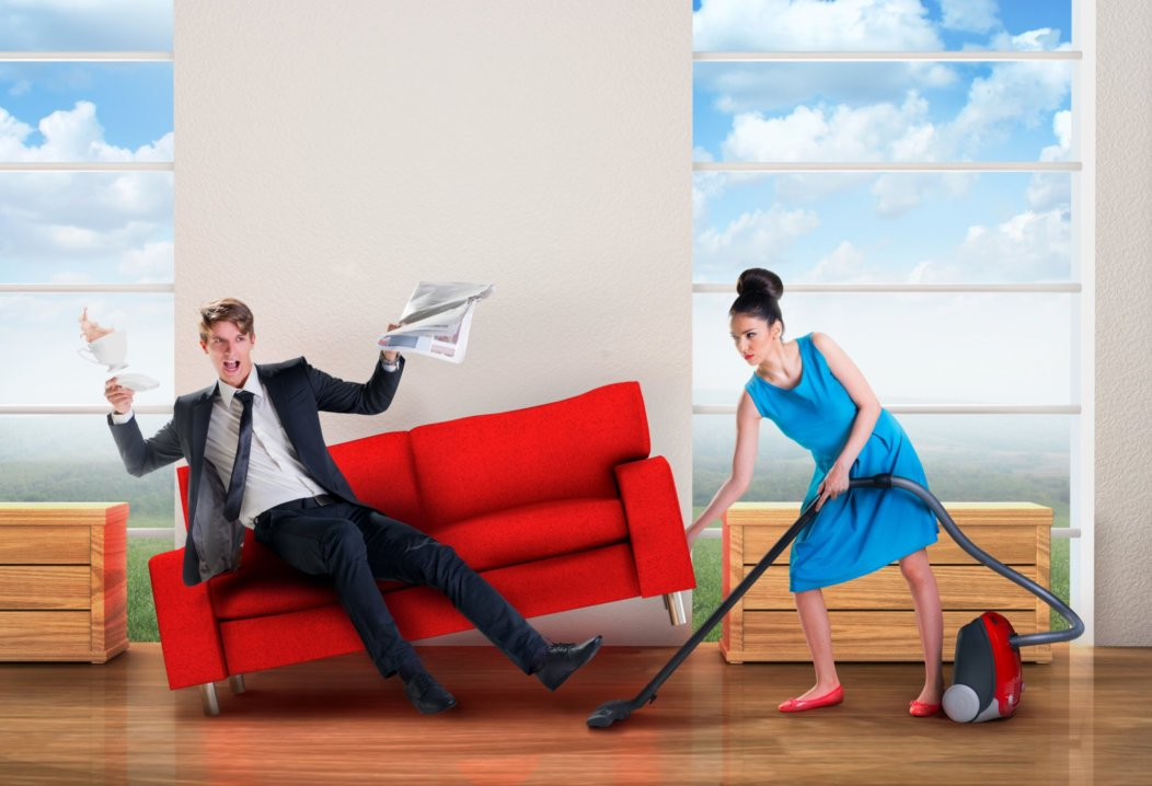 Tidy up your Relationship - Imago Relationships North America - Harvey Center for Relationships