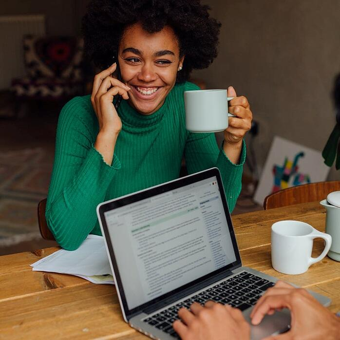 Surviving Working from Home With Your Partner