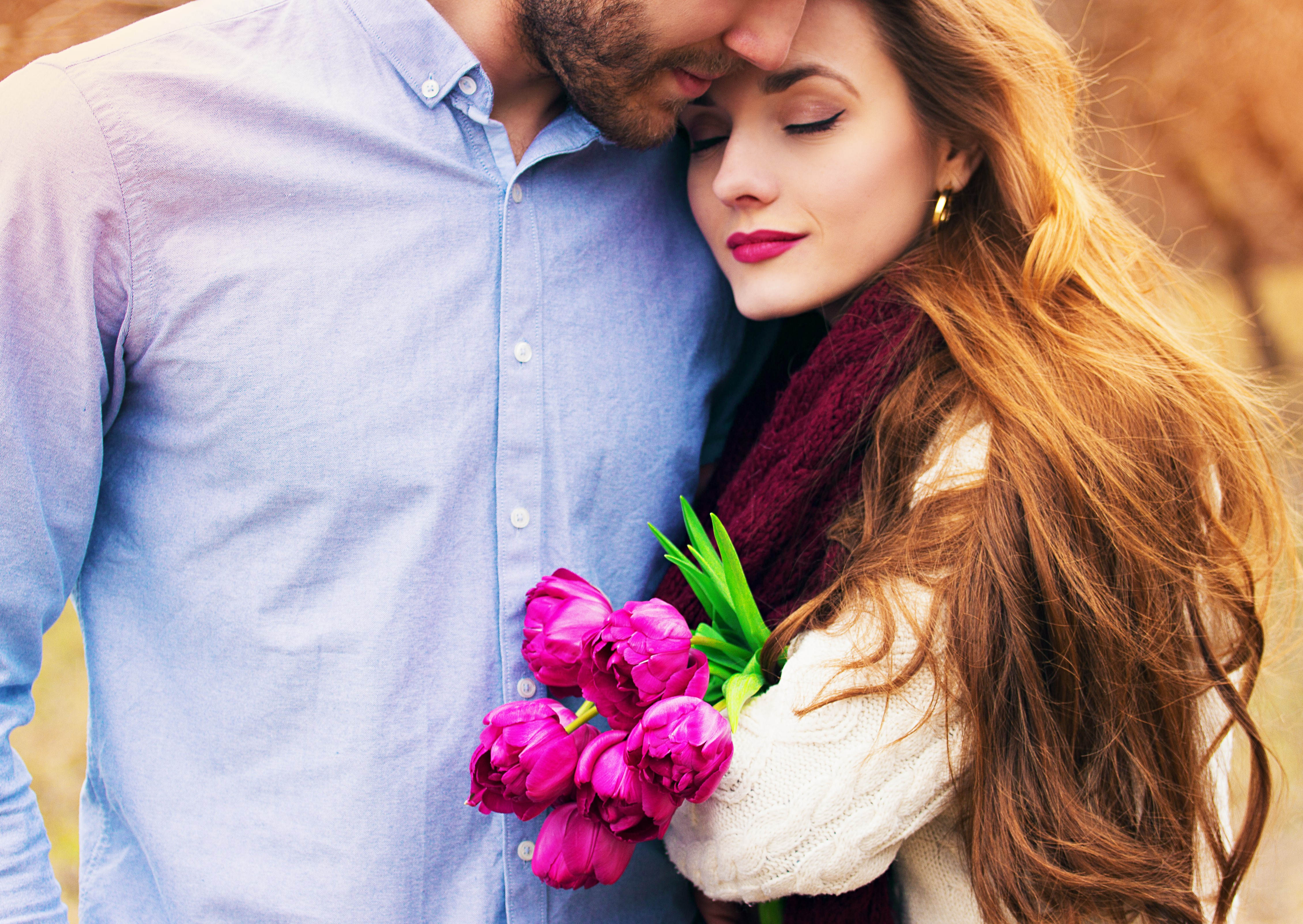 Ways to show appreciation in a relationship