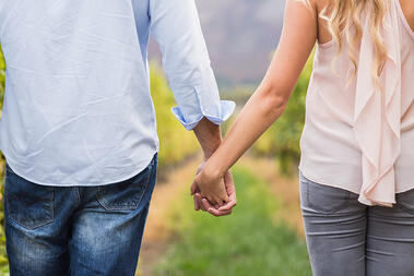 Loving and Changing in Relationship