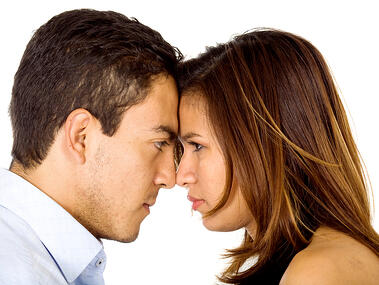 things couples should talk about before marriage - Need to be right