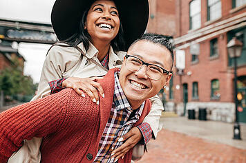 Tips on how to stay connected with your partner all year long - Imago Relationships North America