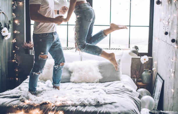 Spicing Up Your Sex Life - Imago Relationships North America