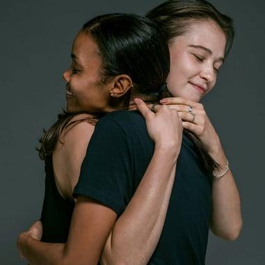 Forgiveness Improves Relationships