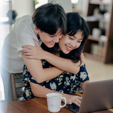 Bonding Activities with Partner