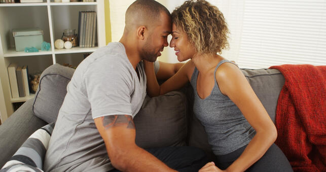 What's Underneath Your Partner's Jealousy
