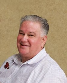 Damian J. Duplechain, LPC, LCDC, AAC, CGP