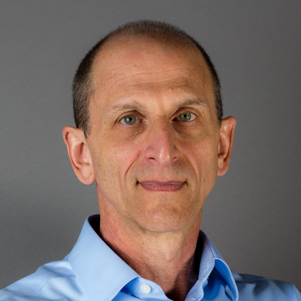 Josh Gressel, Ph.D.