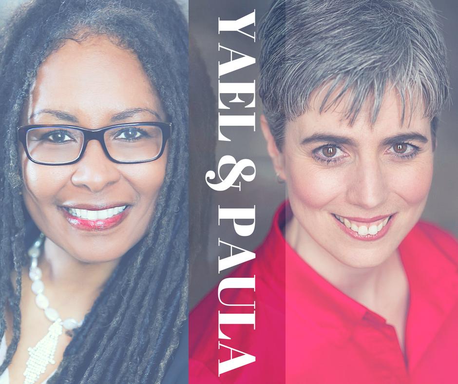 Yael Bat-Shimon, LMHC, Certified Imago Therapist, Workshop Presenter & Paula Smith, Ph.D. Student, Certified Advanced Imago Clinician, and Workshop Presenter